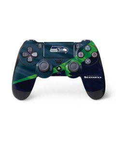 Seattle Seahawks PS4 Controller Skin