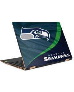 Seattle Seahawks HP Spectre Skin