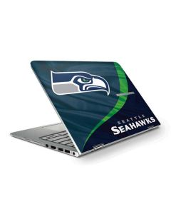 Seattle Seahawks HP Stream Skin