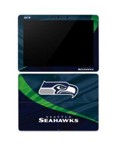 Seattle Seahawks Surface Go Skin