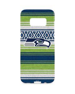 Seattle Seahawks Trailblazer Galaxy S8 Plus Lite Case