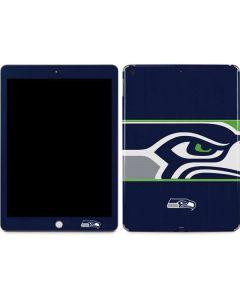 Seattle Seahawks Zone Block Apple iPad Skin
