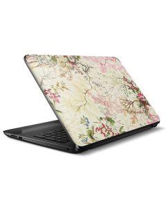 Seaweed on Silk Paper HP Notebook Skin