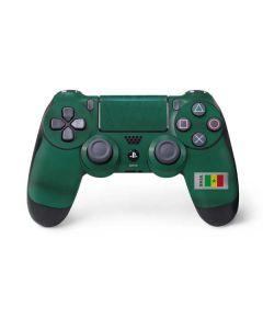 Senegal Soccer Flag PS4 Pro/Slim Controller Skin