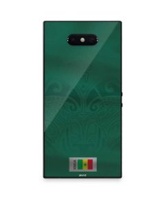 Senegal Soccer Flag Razer Phone 2 Skin