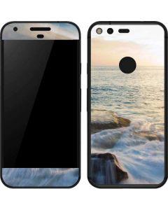 Serene Ocean View Google Pixel Skin