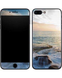 Serene Ocean View iPhone 7 Plus Skin