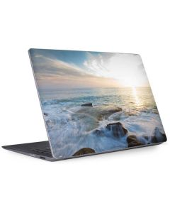 Serene Ocean View Surface Laptop 2 Skin