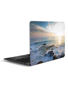 Serene Ocean View Zenbook UX305FA 13.3in Skin