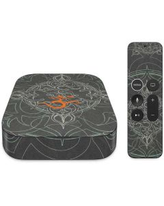 Serenity Apple TV Skin