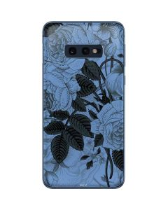 Serenity Floral Galaxy S10e Skin