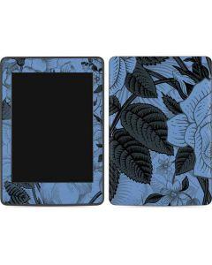 Serenity Floral Amazon Kindle Skin