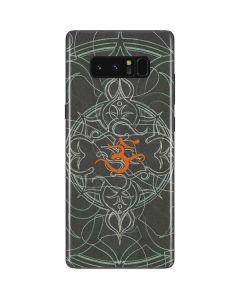 Serenity Galaxy Note 8 Skin