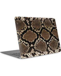 Serpent Apple MacBook Air Skin