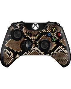 Serpent Xbox One Controller Skin