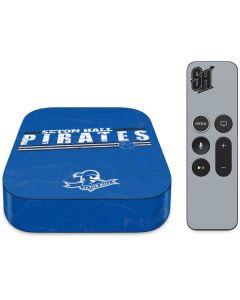 Seton Hall Pirates Apple TV Skin