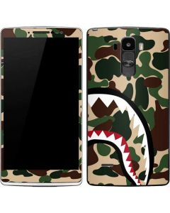 Shark Teeth Street Camo G Stylo Skin