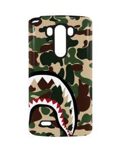 Shark Teeth Street Camo G3 Stylus Pro Case
