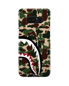 Shark Teeth Street Camo Galaxy Note 8 Lite Case