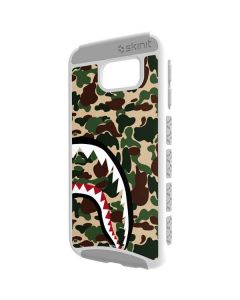 Shark Teeth Street Camo Galaxy S6 Cargo Case