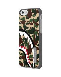 Shark Teeth Street Camo Incipio DualPro Shine iPhone 6 Skin