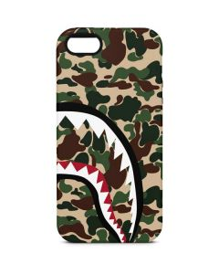 Shark Teeth Street Camo iPhone 5/5s/SE Pro Case