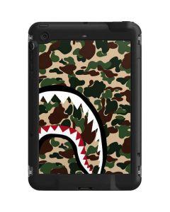 Shark Teeth Street Camo LifeProof Fre iPad Mini 3/2/1 Skin