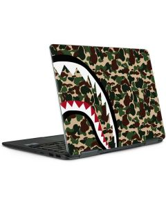 Shark Teeth Street Camo Notebook 9 Pro 13in (2017) Skin