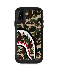 Shark Teeth Street Camo Otterbox Pursuit iPhone Skin