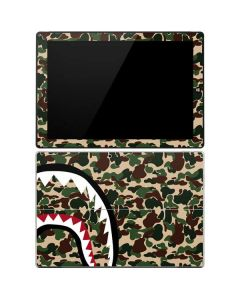 Shark Teeth Street Camo Surface Pro 3 Skin