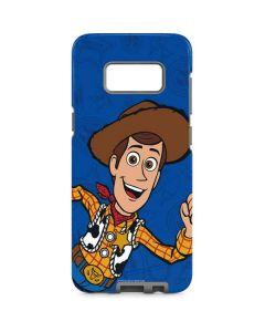 Sheriff Woody Galaxy S8 Pro Case