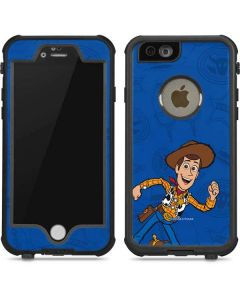 Sheriff Woody iPhone 6/6s Waterproof Case