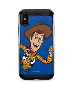 Sheriff Woody iPhone XS Max Cargo Case