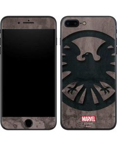 Shield Emblem iPhone 7 Plus Skin