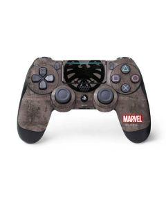 Shield Emblem PS4 Pro/Slim Controller Skin