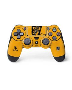 Sidney Crosby #87 Action Sketch PS4 Controller Skin
