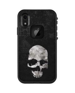 Silent Skull LifeProof Fre iPhone Skin