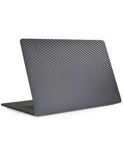 Silver Carbon Fiber Apple MacBook Pro 13-inch Skin