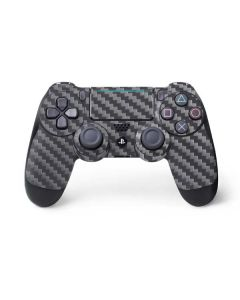 Silver Carbon Fiber PS4 Pro/Slim Controller Skin