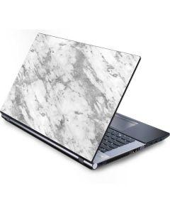 Silver Marble Generic Laptop Skin