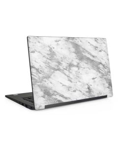 Silver Marble Dell Latitude Skin