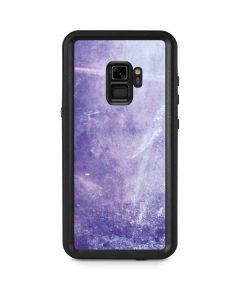 Sing With All Your Heart Galaxy S9 Waterproof Case