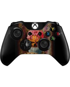 Alchemy - Eat Me Xbox One Controller Skin