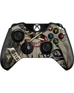 Alchemy - Cursed Xbox One Controller Skin