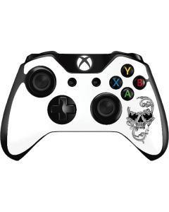 Alchemy - Venetian Mask Of Death Xbox One Controller Skin