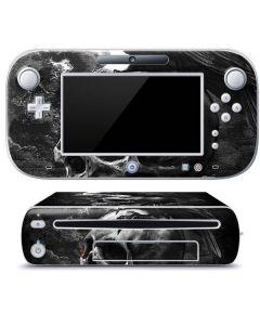 Alchemy - Poe's Raven Wii U (Console + 1 Controller) Skin