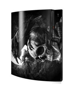 Alchemy - Poe's Raven Playstation 3 & PS3 Skin