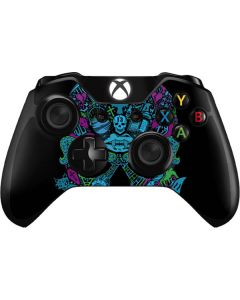Alchemy - Toil N Trouble Xbox One Controller Skin