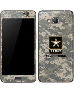 US Army Digital Camo Galaxy Grand Prime Skin