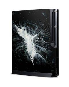 Batman Dark Knight Rises Playstation 3 & PS3 Slim Skin